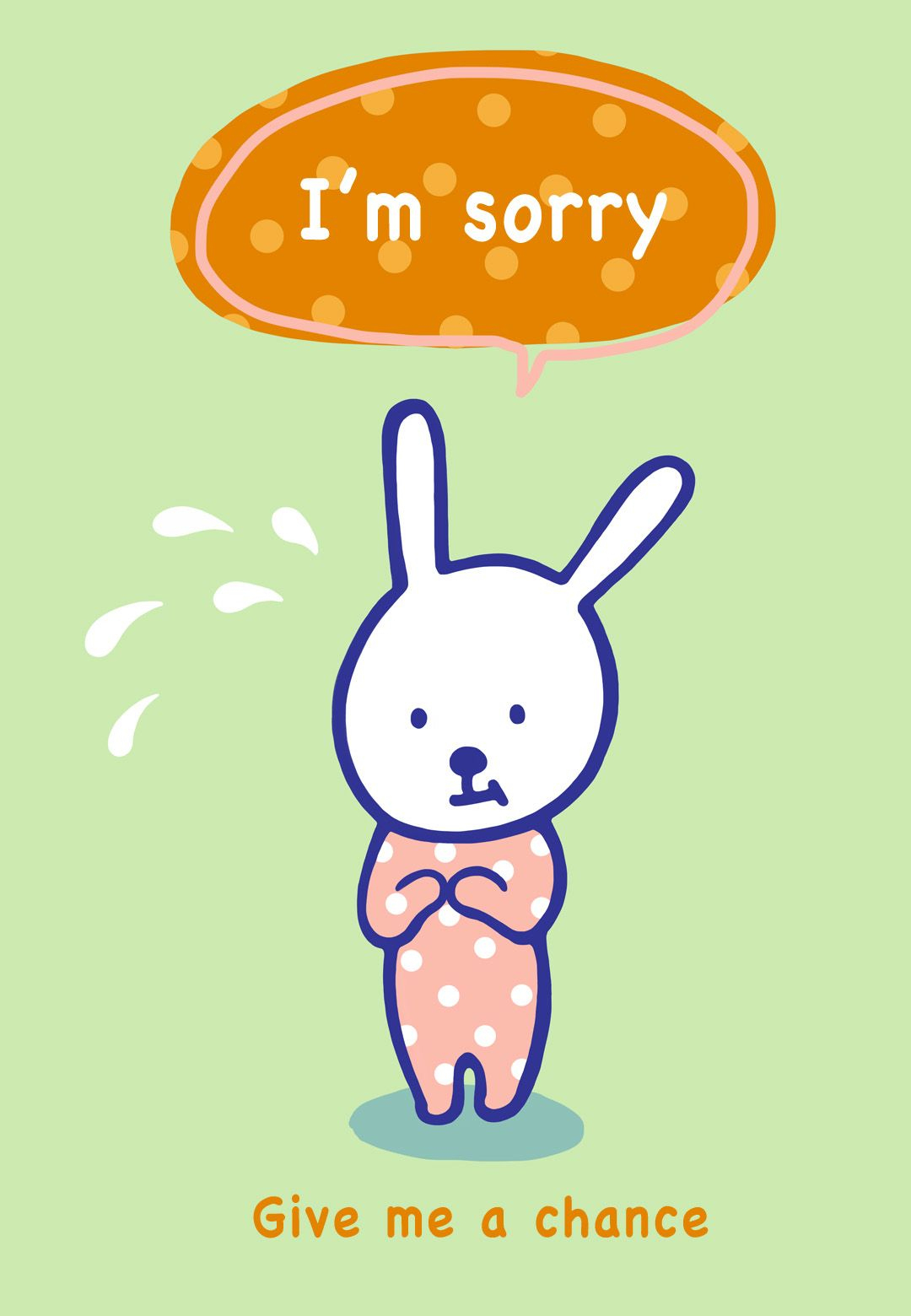 """Apology #card - Say """"i'm Sorry"""" With A Free #printable Card!   Cards - Free Printable Apology Cards"""