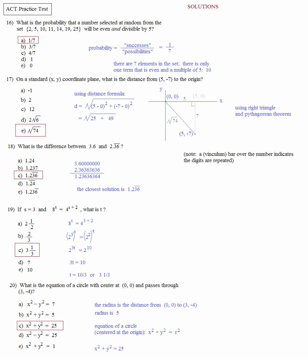 Asvab Printable Practice Test Fresh Sat Grammar Practice Pdf - Free Printable Asvab Math Practice Test