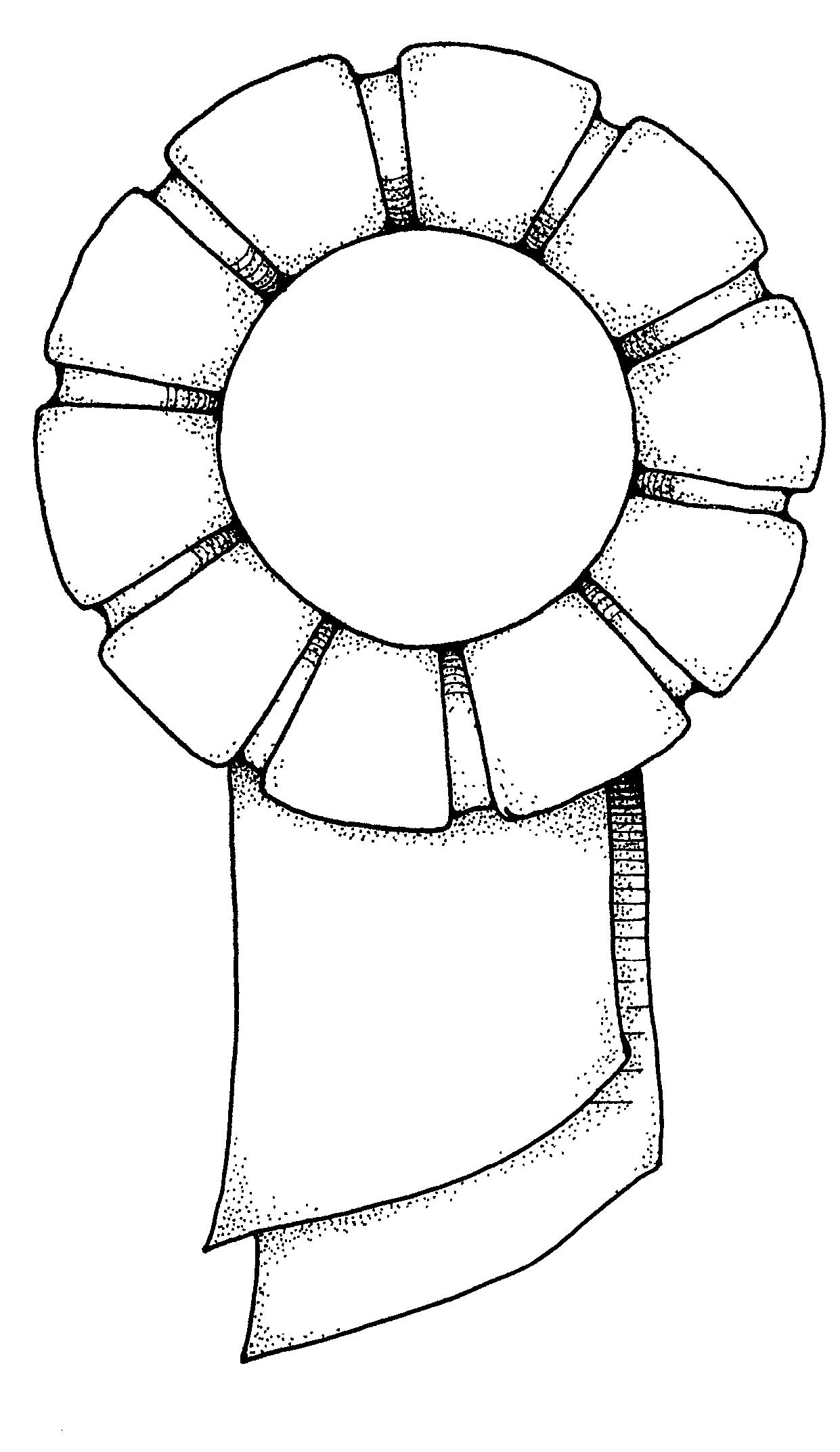 Award Ribbon Printable | Clipart Panda - Free Clipart Images - Free Printable Ribbons