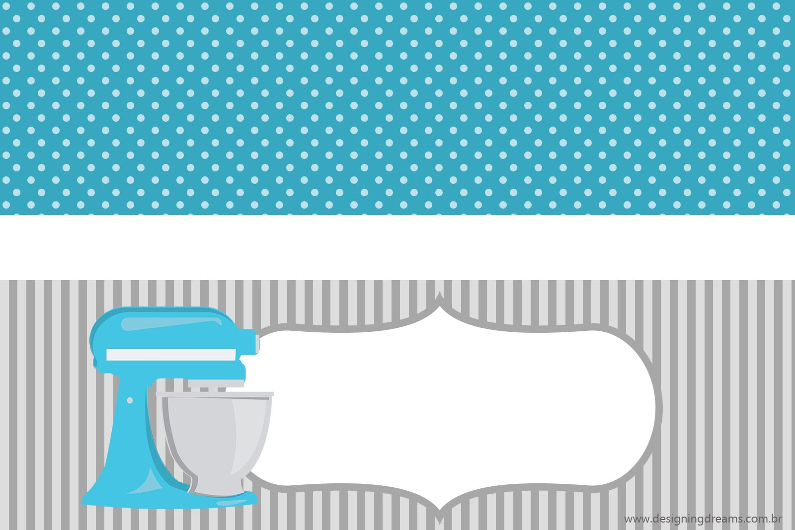 Baking In Blue: Free Printable Kit. | Oh My Fiesta For Ladies! - Free Printable Baking Labels