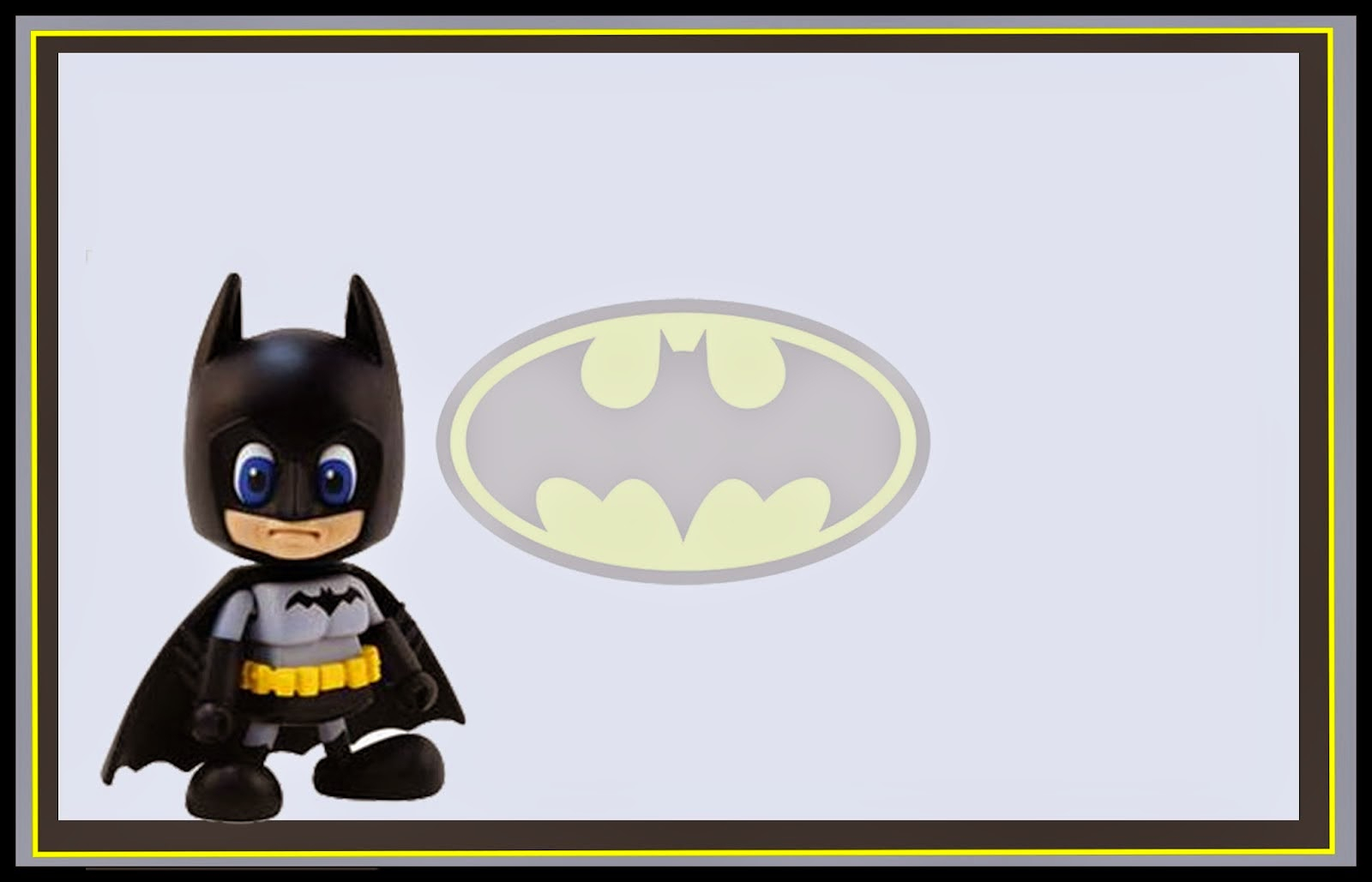 Batman Baby: Free Printable Labels, Free Party Printablew And Box - Superhero Name Tags Free Printable