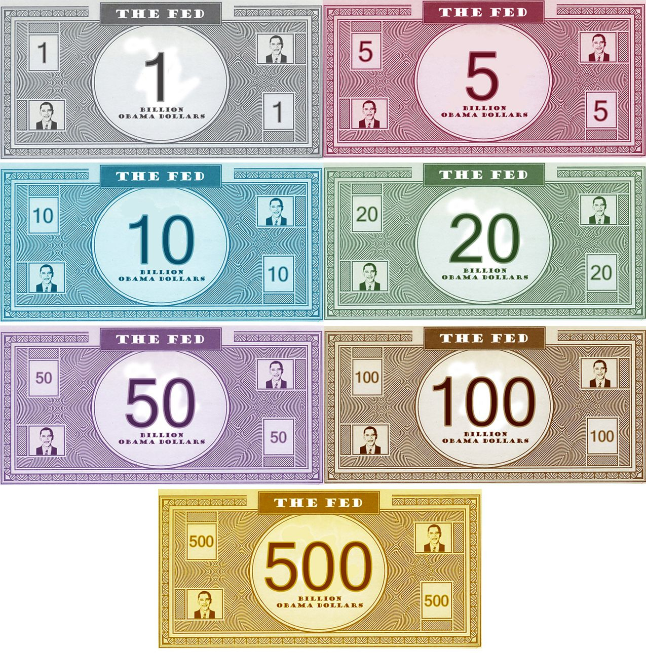 Best Free Printable Play Money   Monopoly – State Of The Union 2009 - Free Printable Money For Kids