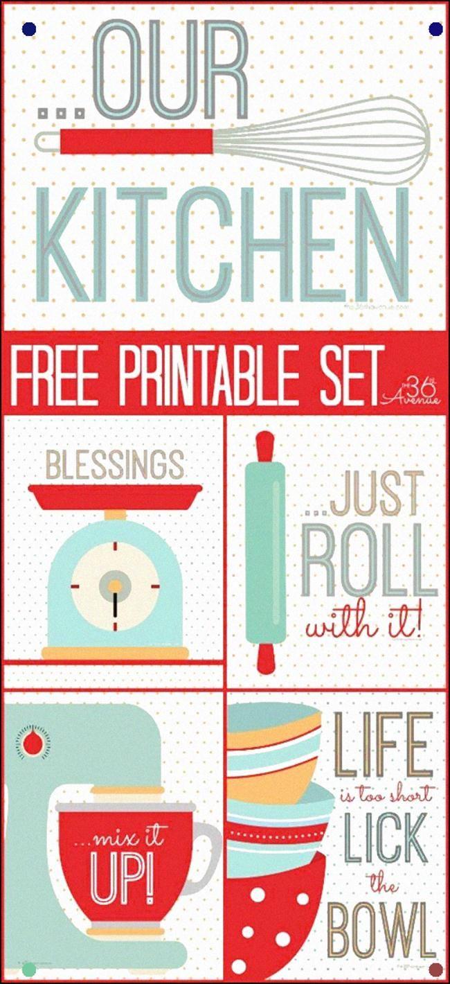 Best Free Printables For Crafts - Kitchen Set Free Printable - Free Printable Quotes Templates