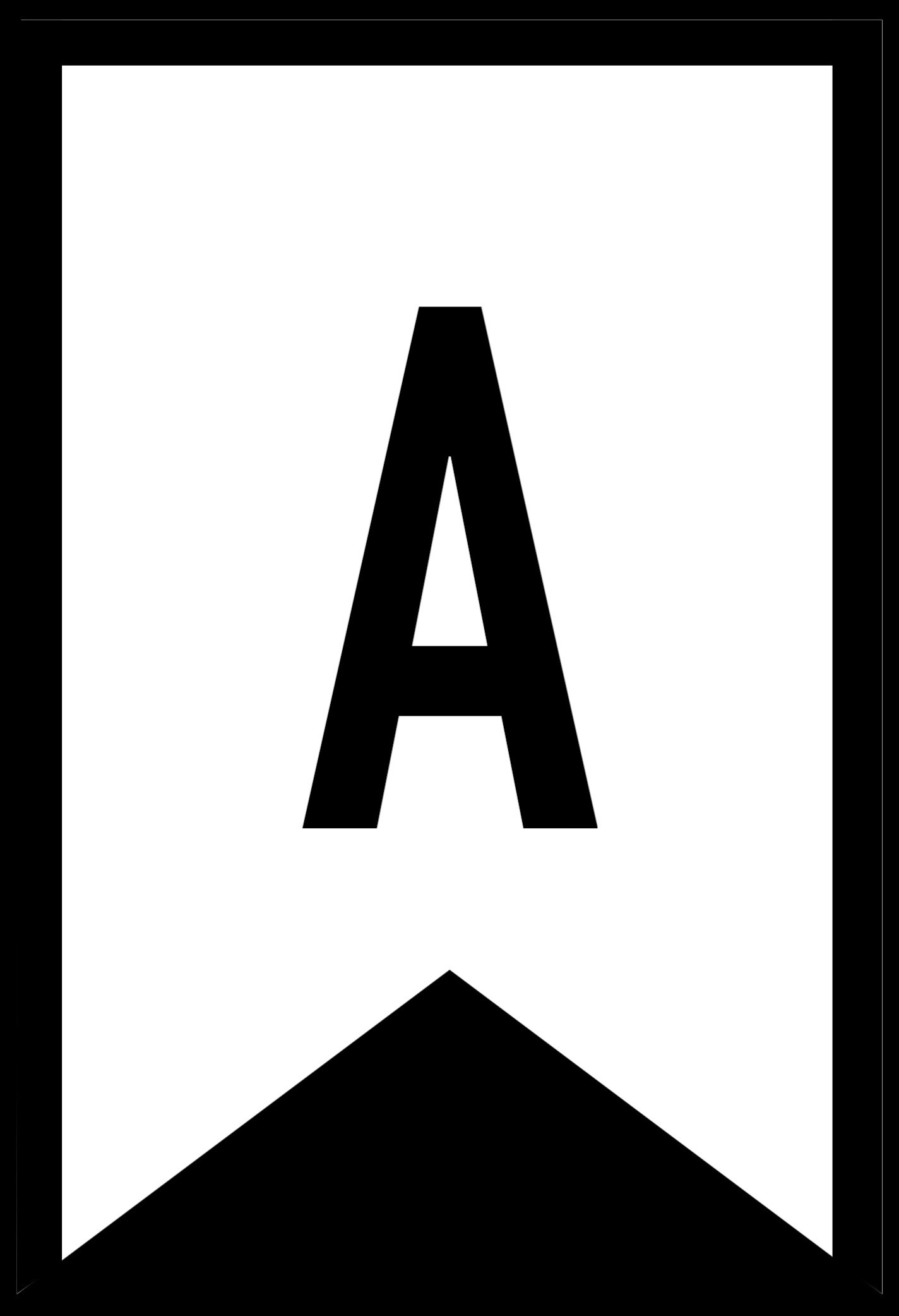 Best Of Free Printable Letters For Banners Entire Alphabet | Www - Free Printable Alphabet Letters For Banners