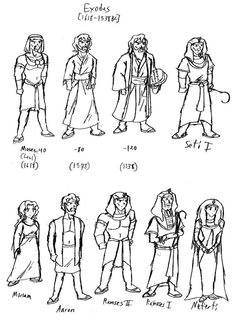 Bible Characters Coloring Pages   Apartment Ministry   Pinterest - Free Printable Bible Characters Coloring Pages