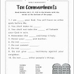 Bible Study Lessons With Questions And Answers New Bible And Prayer   Free Printable Bible Study Lessons With Questions And Answers