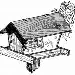 Birdfeeders At Woodworkersworkshop   Free Printable Woodworking Plans