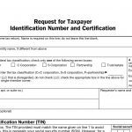 Blank W9 2018 Free W9Form To Print #25841920609 – Printable W 9 Tax   W9 Form Printable 2017 Free