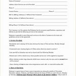 Breathtaking Snow Removal Contract Template ~ Ulyssesroom   Free Printable Snow Removal Contract