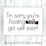 Card Design Ideas : Original Simple Im Sorry Cards White Background   Free Printable Apology Cards