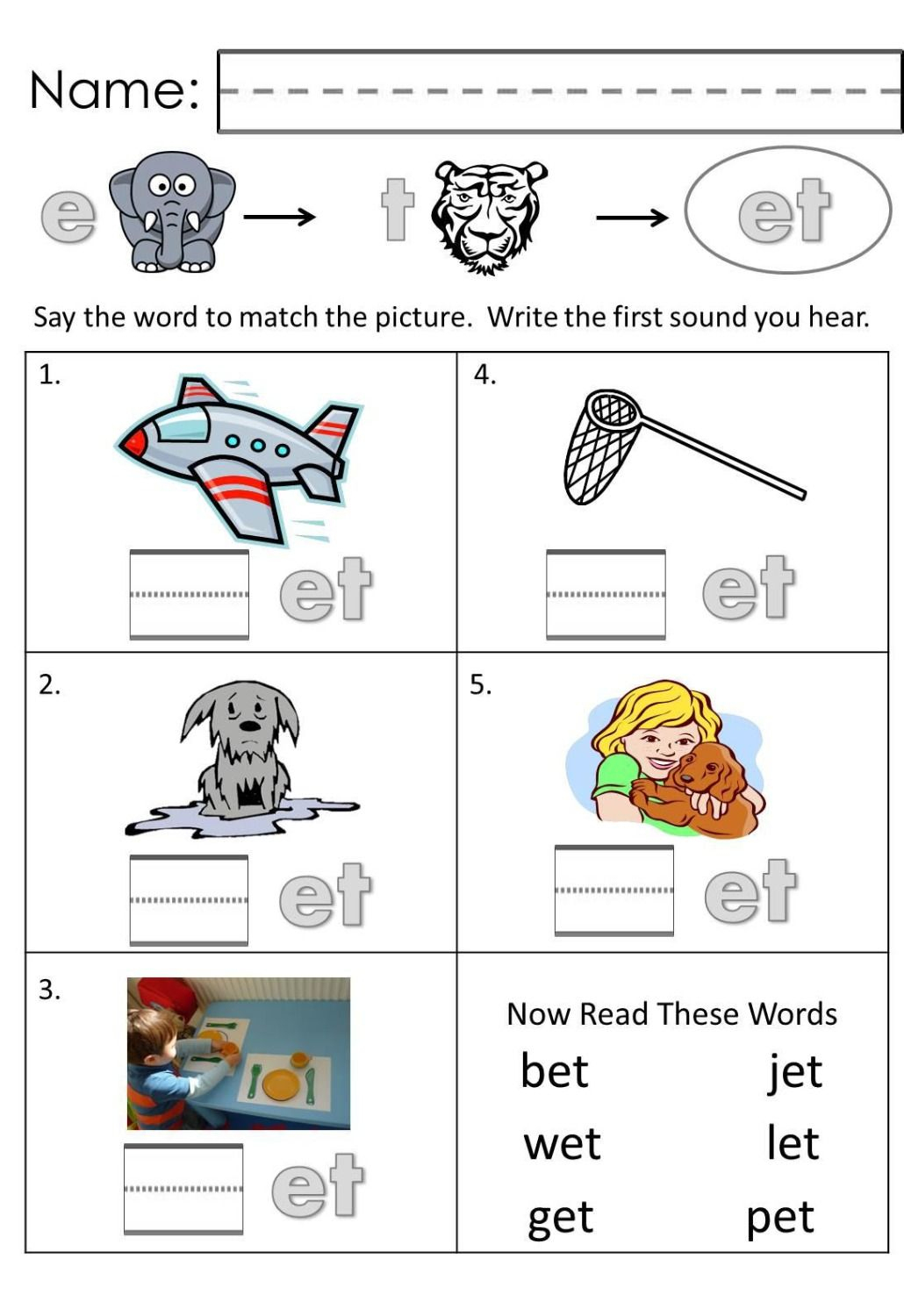 Check It Out! | Autism Worksheets Reading Skills | Pinterest - Free Printable Autism Worksheets