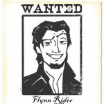 Chiil Mama: Disney On Ice Dare To Dream Win 4 Free Tickets Or A $40   Free Printable Flynn Rider Wanted Poster
