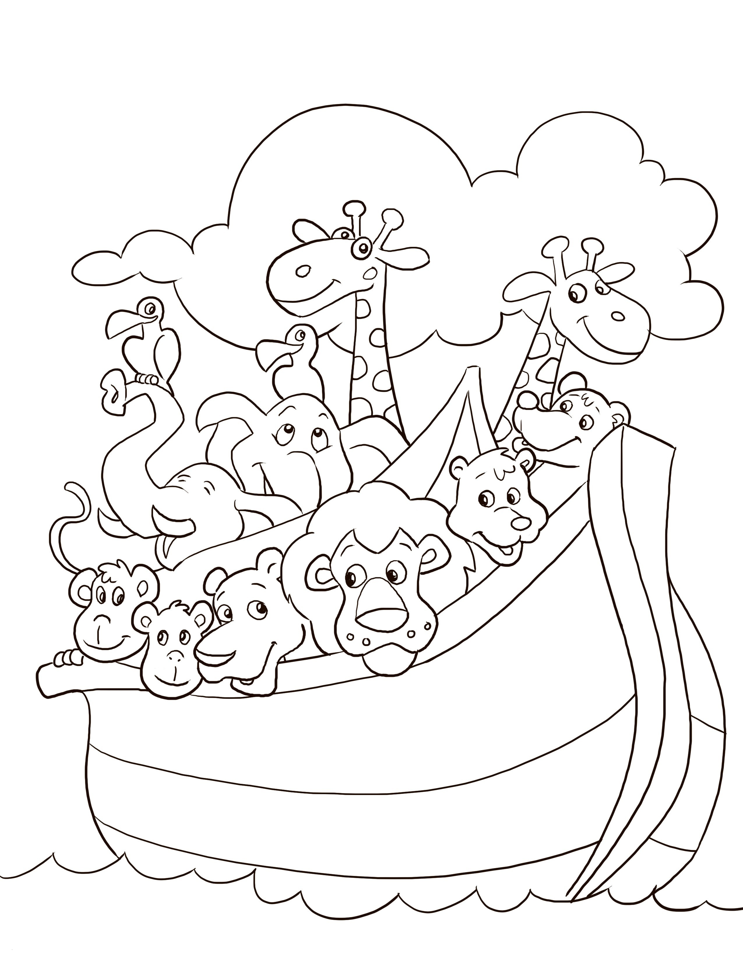 Christian Coloring Pages For Kids | Teamshania : Content - Free Printable Christian Coloring Pages