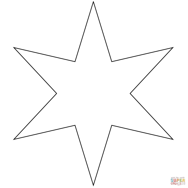 Christmas Star Coloring Pages - Lezincnyc - Free Printable Christmas Star Coloring Pages