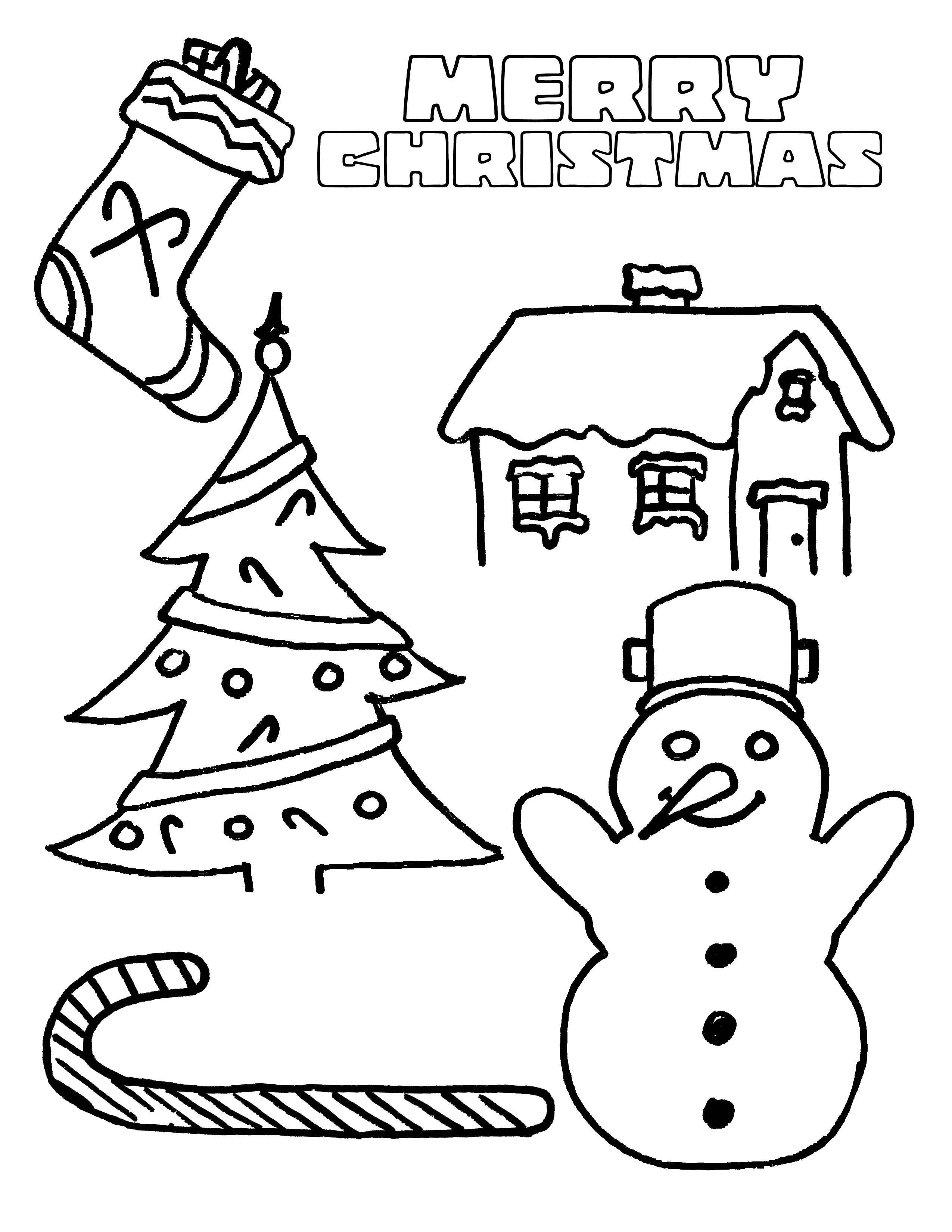 Coloring Pages : Coloring Pages Christmas Sheets For Kids Bingo - Free Printable Christmas Coloring Pages And Activities