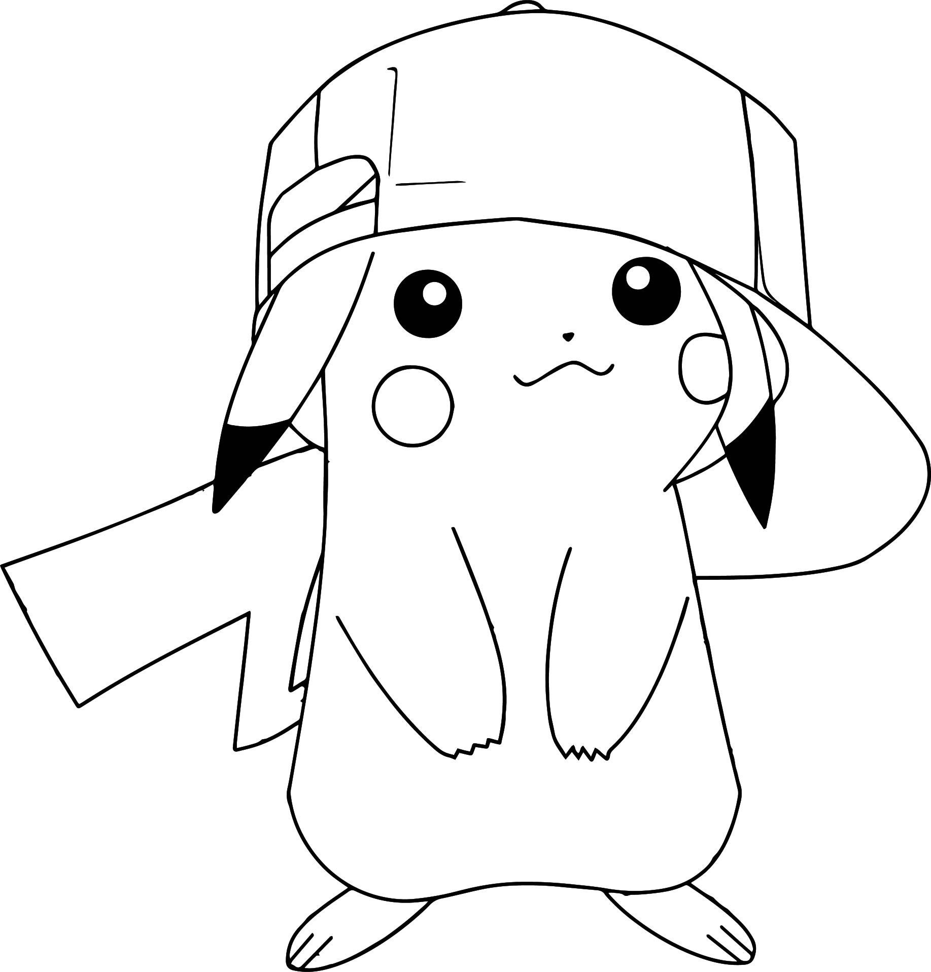Coloring Pages ~ Coloring Pages Pokemon Printablepokemon 20 Pokemon - Free Printable Pokemon Coloring Pages