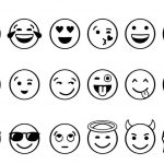 Coloring Pages ~ Emojing Pages Free Printable Sped Incredible Online   Free Printable Emoji Faces