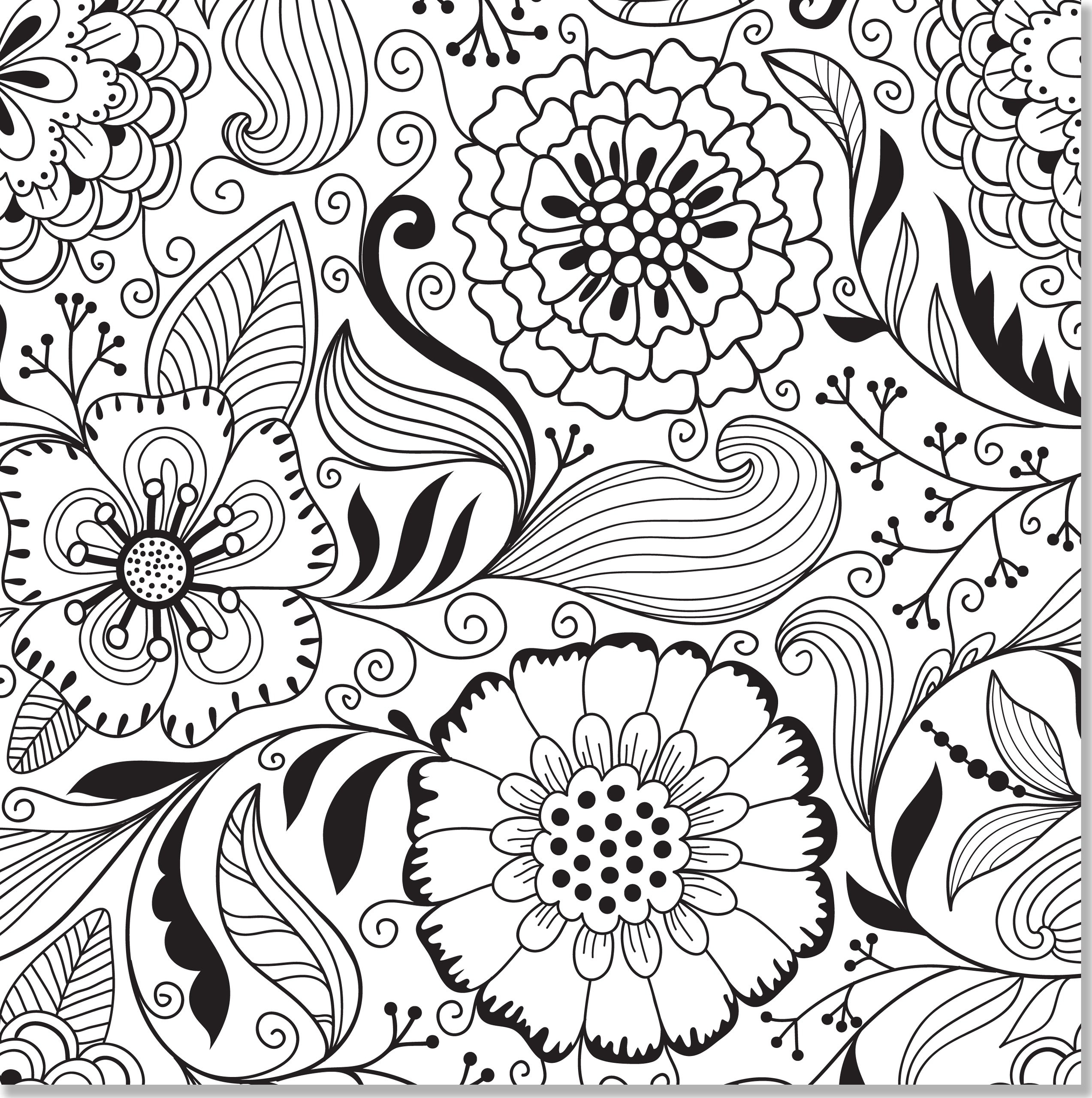Coloring Pages : Free Printable Coloring Pages For Adults Advanced - Free Printable Coloring Pages For Adults Advanced