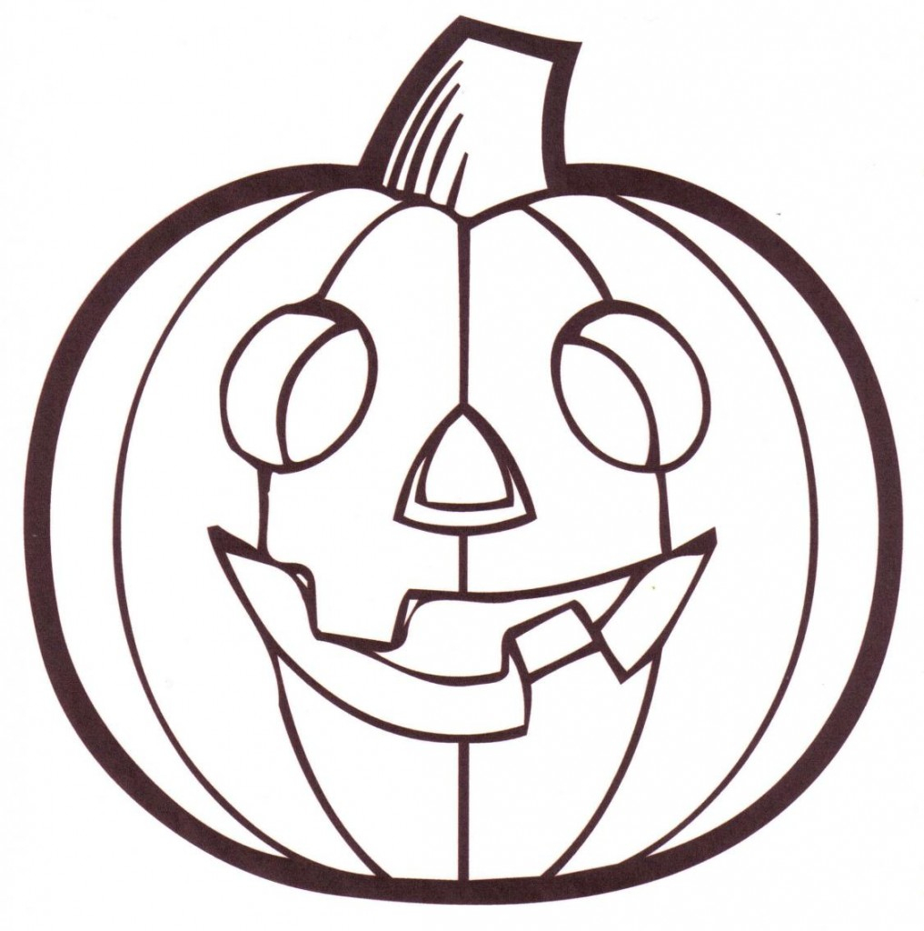 Coloring Pages : Obsession Pumpkin Color Sheet Free Printable - Free Printable Pumpkin Coloring Pages