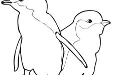 Coloring Pages : Penguin Coloring Sheet Outstanding Sheets For Kids – Free Printable Penguin Books