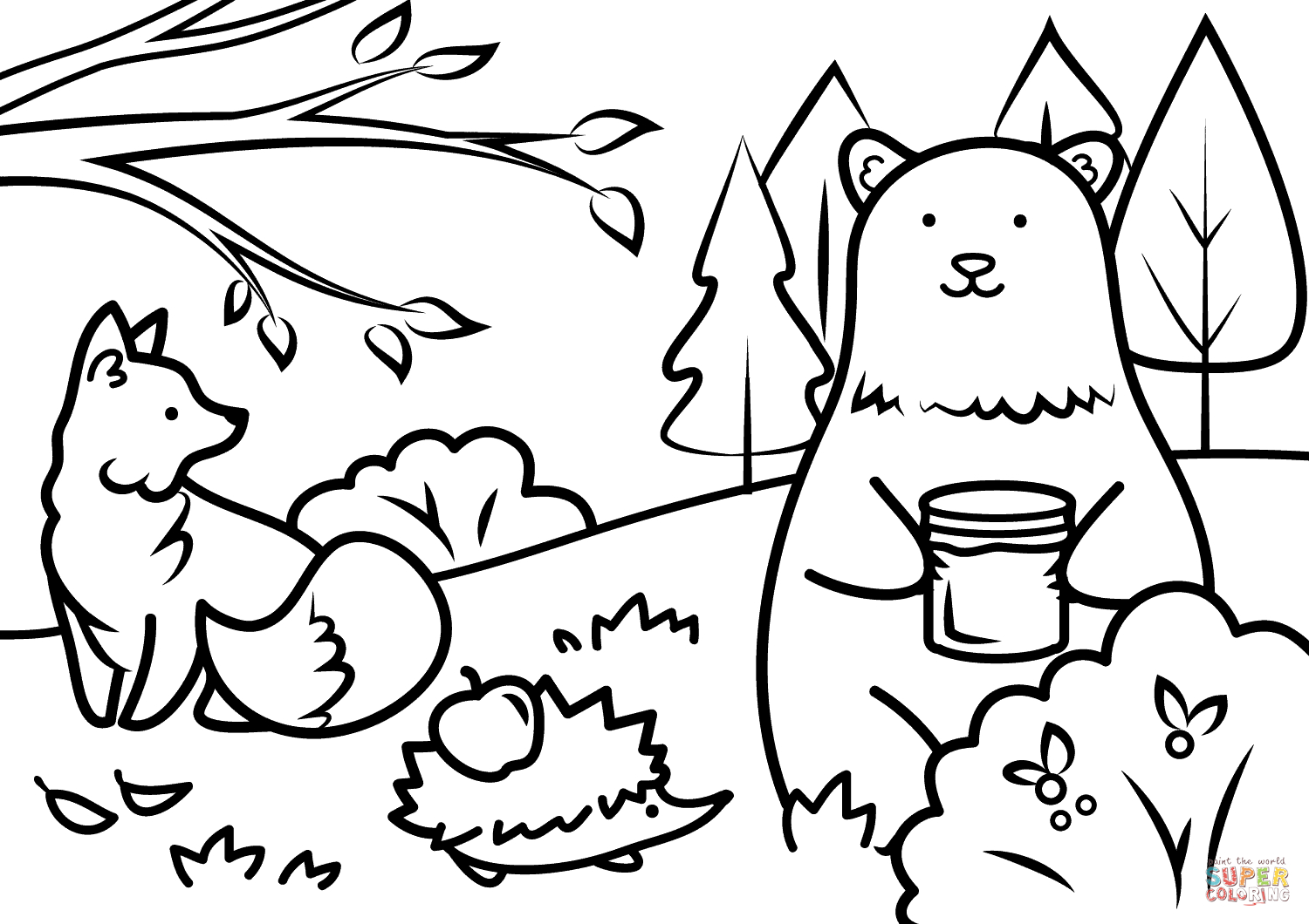 Coloring Pages ~ Printable Coloring Pages Kids Sheets For Save New - Free Printable Color Sheets For Preschool