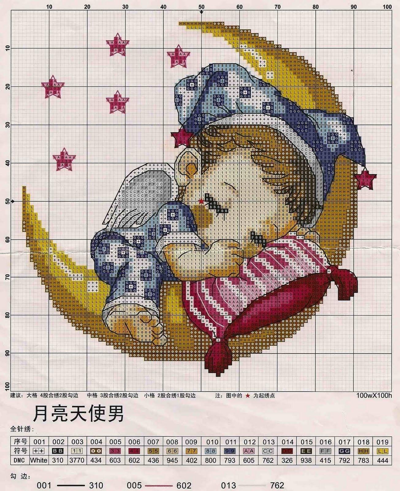 Cross Stitch Patterns Free Printable | Bestprintable231118 - Free Printable Cross Patterns