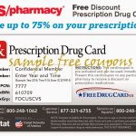 Cvs Coupons Printable June 2018 / Coupons Oil Change Sears   Free Printable Prescription Coupons