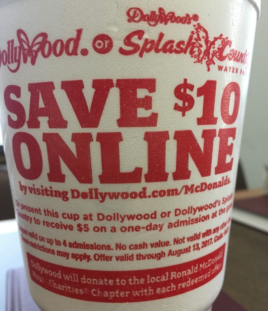 Dollywood Ticket Deals 2018   Lamoureph Blog - Free Printable Dollywood Coupons