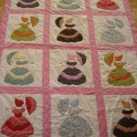 Dutch Girl Quilt | Q Sunbonnet, Girls, Fashion Quilts | Pinterest   Free Printable Dutch Girl Quilt Pattern