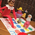Elf On The Shelf Ideas | Elf On The Shelf | Pinterest | Elf On The   Elf On The Shelf Free Printable Ideas