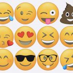 Emoji Anniversaire | Joyeux Anniversaire   Free Printable Emoji Faces