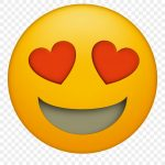 Emoji Faces Printable Free Emoji Printables   Heart Eye Emoji   Free Printable Sad Faces