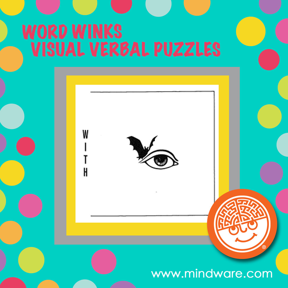 Even More Word Winks | Puzzles Puzzlers | Brain Teasers, Word - Free Printable Word Winks