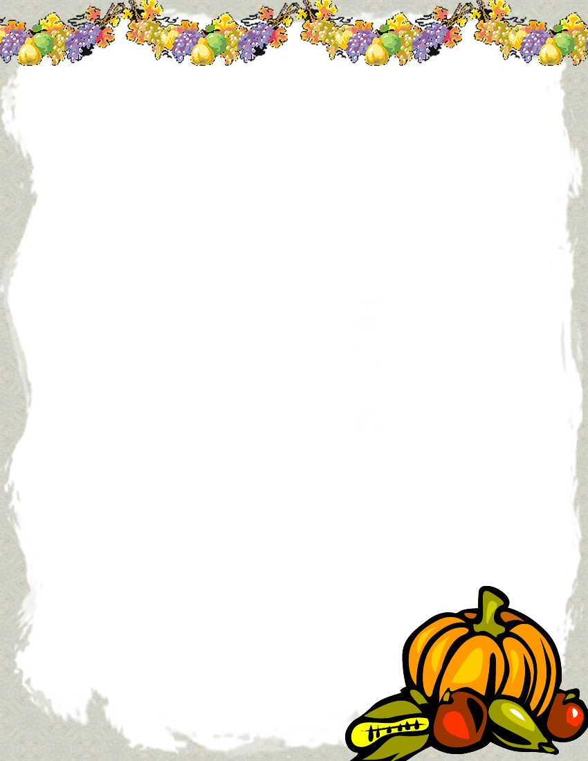 Fall Template. Free Fall Templates Autumn. Fall Powerpoint Template - Free Printable Autumn Paper
