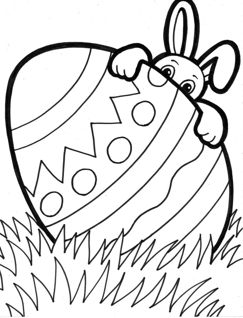 Family Travel Blog And Top Lifestyle Blogger In California | Húsvét - Coloring Pages Free Printable Easter