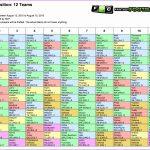 Fantasy Football Cheat Sheets 2018 Player Rankings Draft Board   Fantasy Football Cheat Sheets Printable Free