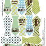 Fathers Day Free Printable Banner | Father's Day | Father's Day   Happy Father Day Banner Printable Free
