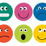 Feelings Faces Printable | Library | Pinterest | Feelings, Emotion   Free Printable Sad Faces