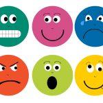 Feelings Faces Printable | Library | Pinterest | Feelings, Emotion   Free Printable Sad Faces