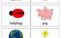 First Words Flash Cards For Your Toddler Keywords: Picture,cards – Free Printable Rhyming Words Flash Cards