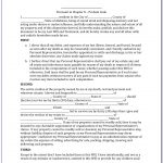 Free Alabama Last Will And Testament Form   Form : Resume Examples   Free Printable Last Will And Testament Blank Forms