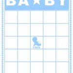 Free Baby Shower Bingo Cards Your Guests Will Love   Free Printable Baby Shower Bingo