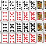 Free Deck Of Cards, Download Free Clip Art, Free Clip Art On Clipart   Free Printable Deck Of Cards