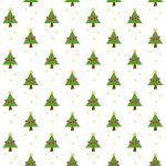Free Digital Christmas Scrapbooking Paper   Ausdruckbares   Free Printable Christmas Paper