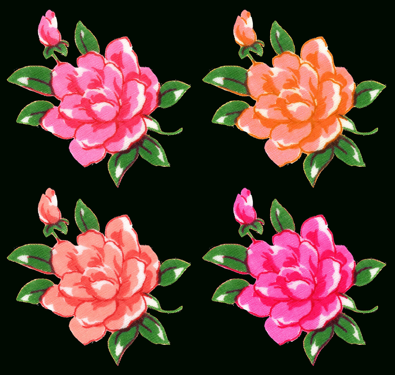 Free Digital Scrapbook Embellishments - Free Pretty Things For You - Free Online Digital Scrapbooking Printable