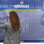Free Fantasy Football Draft Board Kit | Footballupdate   Free Fantasy Football Draft Kit Printable
