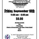 Free Fish Fry Flyer Templates | Fish Fry Poster | Fish Fry | Fried   Free Printable Flyers For Church