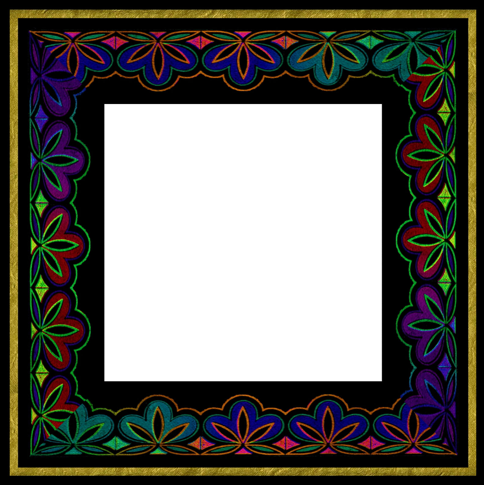 Free Free Picture Border Templates, Download Free Clip Art, Free - Free Printable Photo Frames