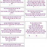 Free Fun Quick And Easy Easter Treasure Hunt Activity For Children   Easter Scavenger Hunt Riddles Free Printable