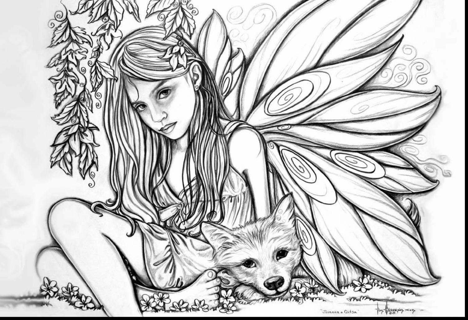 Free Gothic Fairy Coloring Pages Luxury Printable Colouring Pages - Free Printable Coloring Pages For Adults Dark Fairies